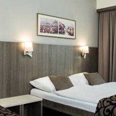 Wellness Hotel Step Прага комната для гостей фото 4