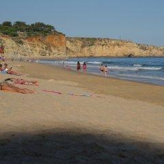 Solar de Mos Hotel пляж фото 2