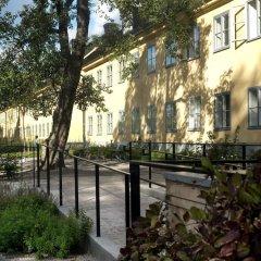 Отель SKEPPSHOLMEN Стокгольм фото 15