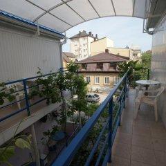 Гостиница Guest House Nika в Анапе отзывы, цены и фото номеров - забронировать гостиницу Guest House Nika онлайн Анапа балкон