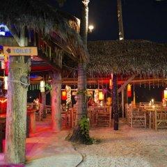 Отель Moonwalk Lanta Resort Ланта помещение для мероприятий