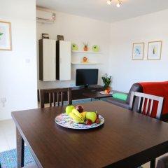 Отель Sliema Penthouses Мальта, Слима - отзывы, цены и фото номеров - забронировать отель Sliema Penthouses онлайн в номере фото 2