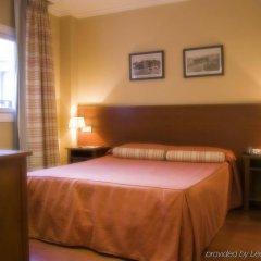 Отель Infantas by MIJ Испания, Мадрид - 1 отзыв об отеле, цены и фото номеров - забронировать отель Infantas by MIJ онлайн комната для гостей