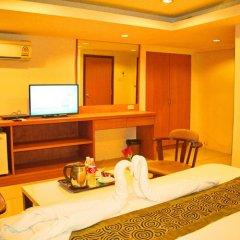 Отель Central Place Hotel Таиланд, Паттайя - 1 отзыв об отеле, цены и фото номеров - забронировать отель Central Place Hotel онлайн
