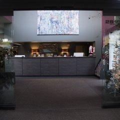 Отель Lemon Tree Inn интерьер отеля фото 3