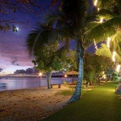 Отель Nanuya Island Resort