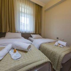 Basaranlar Thermal Hotel Газлигёль комната для гостей фото 4