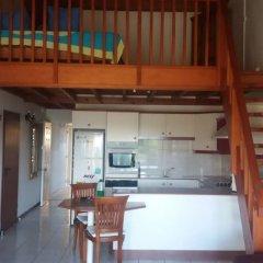 Отель Condo Ohi - Near Plage Toaroto Французская Полинезия, Пунаауиа - отзывы, цены и фото номеров - забронировать отель Condo Ohi - Near Plage Toaroto онлайн в номере фото 2