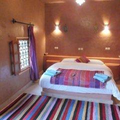 Отель Casa Hassan Марокко, Мерзуга - отзывы, цены и фото номеров - забронировать отель Casa Hassan онлайн комната для гостей фото 3