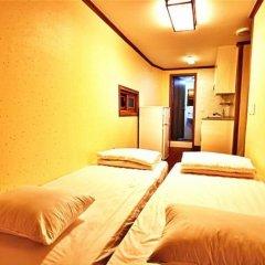 Seoul Station Pencil Hostel комната для гостей фото 5