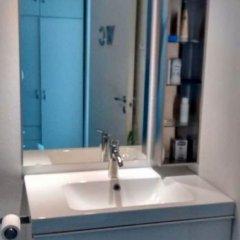 Отель Solferie Holiday Apartment Kirkeveien Норвегия, Кристиансанд - отзывы, цены и фото номеров - забронировать отель Solferie Holiday Apartment Kirkeveien онлайн ванная