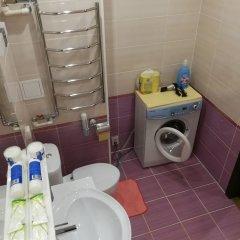 Гостиница Ya doma - 2-Room-Studio Mountain m. Studencheskaya в Новосибирске отзывы, цены и фото номеров - забронировать гостиницу Ya doma - 2-Room-Studio Mountain m. Studencheskaya онлайн Новосибирск ванная