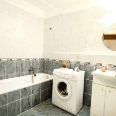 Отель Comfort Apartments Венгрия, Будапешт - 1 отзыв об отеле, цены и фото номеров - забронировать отель Comfort Apartments онлайн ванная