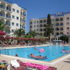 Отель Crown Resorts Elamaris Протарас детские мероприятия фото 2