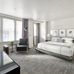 Отель AKA Rittenhouse Square комната для гостей фото 4