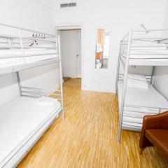 Отель Birka Hostel Швеция, Стокгольм - 6 отзывов об отеле, цены и фото номеров - забронировать отель Birka Hostel онлайн комната для гостей фото 2