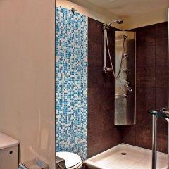 Отель Semeli Hotel Греция, Афины - отзывы, цены и фото номеров - забронировать отель Semeli Hotel онлайн ванная