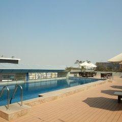 Отель Radisson Hyderabad Hitec City с домашними животными