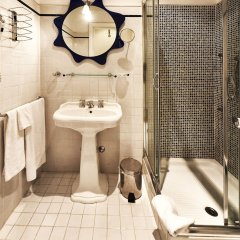 Отель Condotti 29 ванная