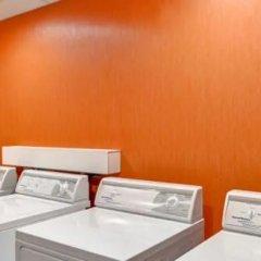 Отель Home2 Suites by Hilton Meridian удобства в номере фото 2