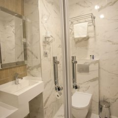 Pera Line Hotel ванная