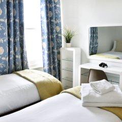Отель Lamington Apartments Великобритания, Лондон - отзывы, цены и фото номеров - забронировать отель Lamington Apartments онлайн фото 16