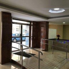 Апартаменты Namaste Apartment Торремолинос интерьер отеля