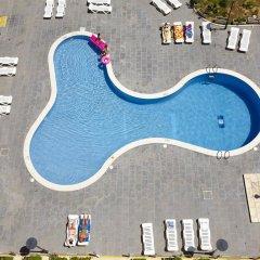 Hotel Salou Beach by Pierre & Vacances бассейн фото 2