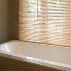 Отель B&B Antwerp Бельгия, Антверпен - отзывы, цены и фото номеров - забронировать отель B&B Antwerp онлайн ванная