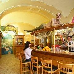 Adria Hotel Prague фото 18