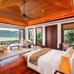 Отель Andara Resort Villas балкон фото 2