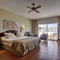 Отель TUI Magic Life Fuerteventura Испания, Джандия-Бич - отзывы, цены и фото номеров - забронировать отель TUI Magic Life Fuerteventura онлайн комната для гостей фото 3