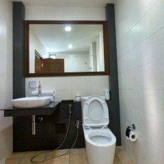 Отель LVIS boutique ванная фото 2