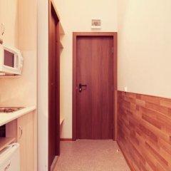 Ахаус-отель на Нахимовском проспекте Стандартный номер с двуспальной кроватью фото 8