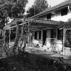 Отель Dalat Terrasse Des Roses Villa Далат фото 16