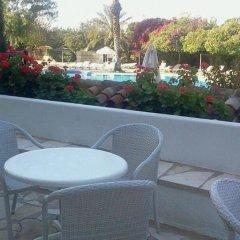 Отель Paphos Gardens Holiday Resort балкон