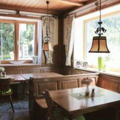 Отель Gasthof Fürstenbrunn Грёдиг удобства в номере фото 2