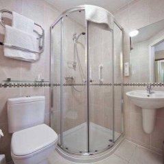 Отель Best Western London Highbury ванная фото 2