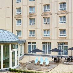 Отель Hilton Garden Inn Brussels City Centre Бельгия, Брюссель - 4 отзыва об отеле, цены и фото номеров - забронировать отель Hilton Garden Inn Brussels City Centre онлайн с домашними животными