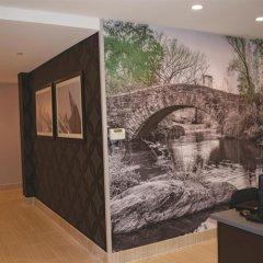 Отель La Quinta Inn & Suites New York City Central Park спа фото 2