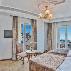 Antis Hotel - Special Class Турция, Стамбул - 12 отзывов об отеле, цены и фото номеров - забронировать отель Antis Hotel - Special Class онлайн комната для гостей фото 2