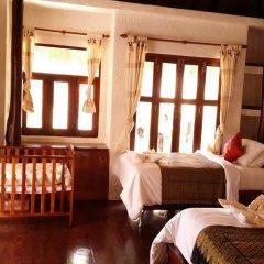 Отель Clear View Resort комната для гостей фото 3