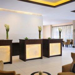 Movenpick Hotel Apartments Al Mamzar Dubai спа