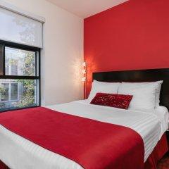 Отель Moda Hotel Канада, Ванкувер - отзывы, цены и фото номеров - забронировать отель Moda Hotel онлайн фото 2