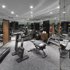 Le Roch Hotel & Spa фитнесс-зал