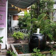 Отель Ratchada 17 Place Таиланд, Бангкок - отзывы, цены и фото номеров - забронировать отель Ratchada 17 Place онлайн фото 2