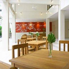 Отель CHERN Hostel Таиланд, Бангкок - 2 отзыва об отеле, цены и фото номеров - забронировать отель CHERN Hostel онлайн питание