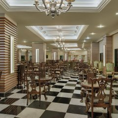 Delphin Deluxe Турция, Окурджалар - отзывы, цены и фото номеров - забронировать отель Delphin Deluxe онлайн интерьер отеля