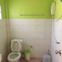 Отель Save Bungalow Koh Tao Таиланд, Мэй-Хаад-Бэй - отзывы, цены и фото номеров - забронировать отель Save Bungalow Koh Tao онлайн ванная