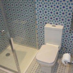 Отель Appartement Lilia Марокко, Касабланка - отзывы, цены и фото номеров - забронировать отель Appartement Lilia онлайн ванная фото 2